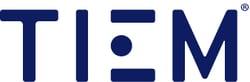 TIEM Registered Box Logo
