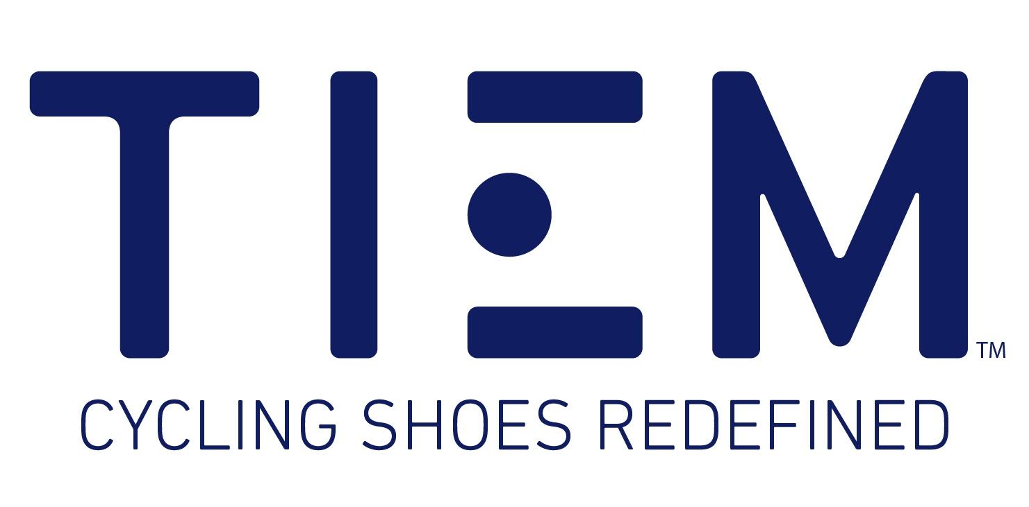 TIEM Cycling Shoes Logo-01